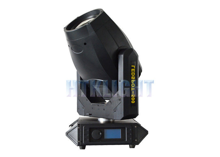Chauvet Intimidator LED Spot Moving Head Light 350 W For Nightclub , Rental