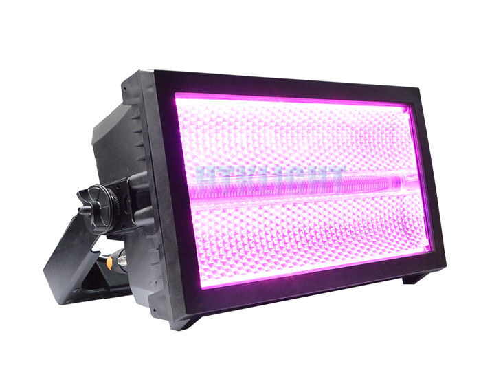 740 W Theatre Spot Lights , 400mA Drive Current Atomic Colors LED Strobe Lamp