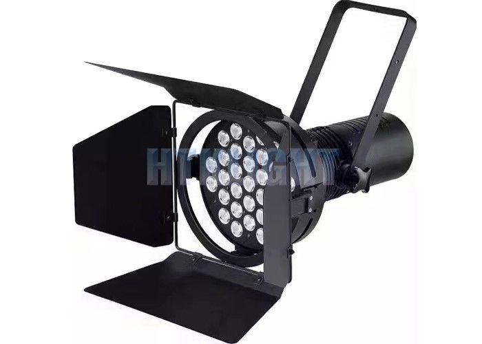 IP20 5600K 31 Pcs 10 W RGB LED Stage Light 50000hrs Long Lifespan