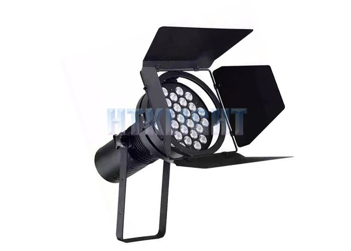 Master / Slave Control Mode LED Flood Light Wall Washer 25 Degree Beam Angle